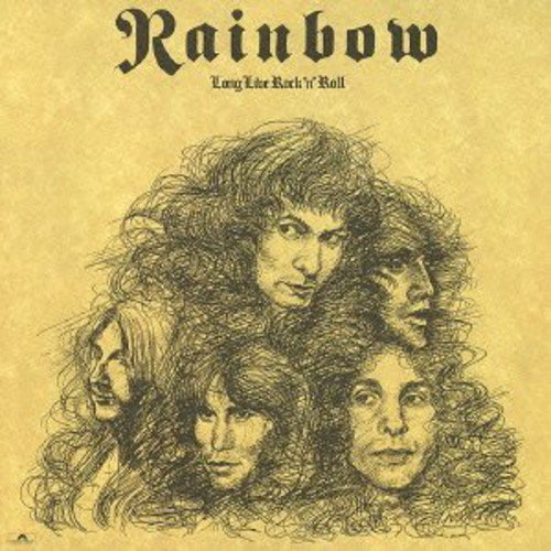 Long Live Rock 'N' Roll / Rainbow