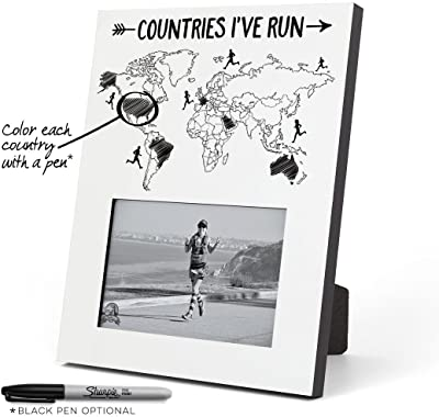 Amazon Com Umbra Lira 4 By 6 Inch 4 Opening Metal Frame