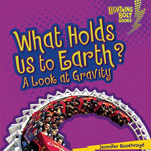 What Holds Us to Earth? copertina