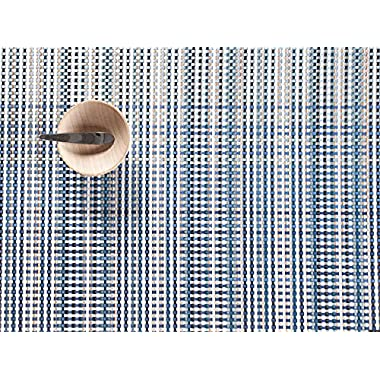 Chilewich 8PS101 Grid Placemat