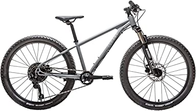 Cleary Bikes Scout 26in Bike - Kids' Grey, One Size