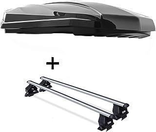 Suchergebnis Auf Für C3 Dachgepäckträger Boxen Transportsysteme Auto Motorrad