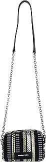 S plaited crossbody bag chain 192BBCD1W