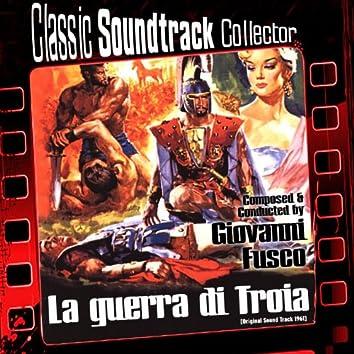 La guerra di Troia (Original Soundtrack) [1961]