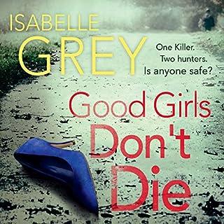 Good Girls Don't Die cover art