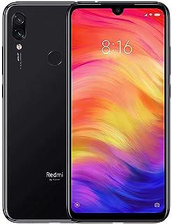 Xiaomi Redmi note 7 RAM 4GB/6GB + ROM 64GB Snapdragon 660 6.3インチ MIUI10 水滴型ノッチ 4800万画素カメラ 4000mAh大容量バッテリー搭載 simフリースマートフォン本...