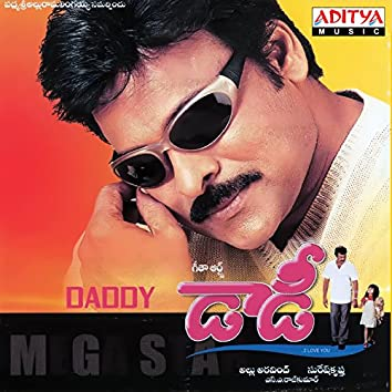 Daddy (Original Motion Picture Soundtrack)
