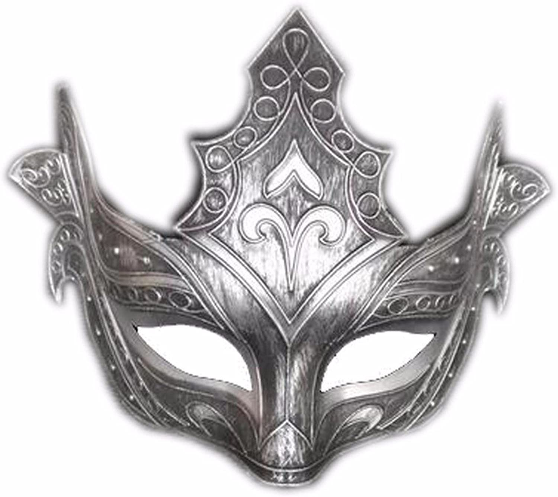 Face mask Shield Veil Guard Screen Domino False Front Mask