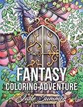 Best enchanted journey coloring book Reviews