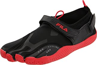 Fila Men's Skele-Toes EZ Slide Shoes