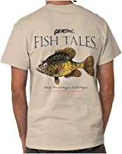 Classic Teaze Snaggle Tooth Crappie Fish Goods Fishing T Shirt Tee