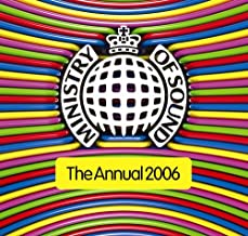 ministry of sound: the 2006 annual