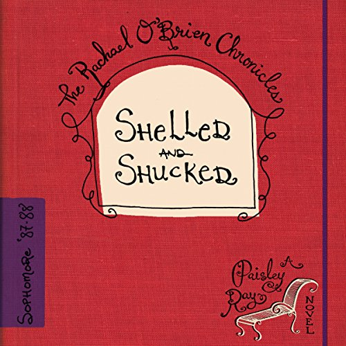 Shelled and Shucked audiobook cover art