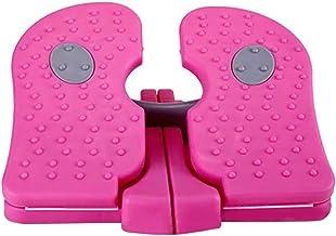 Feili Stepper mini stepper do szybkiego odchudzania spalania tłuszczu, budowania mięśni, trenażer domowy, brzuch, nóg, poś...