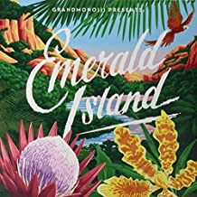 Emerald Island EP (limited edition heavyweight picture disc) [Vinilo]