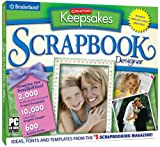 Creating Keepsakes Designer (Jewel Case)