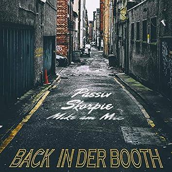 Back in der Booth (feat. Skorpie)