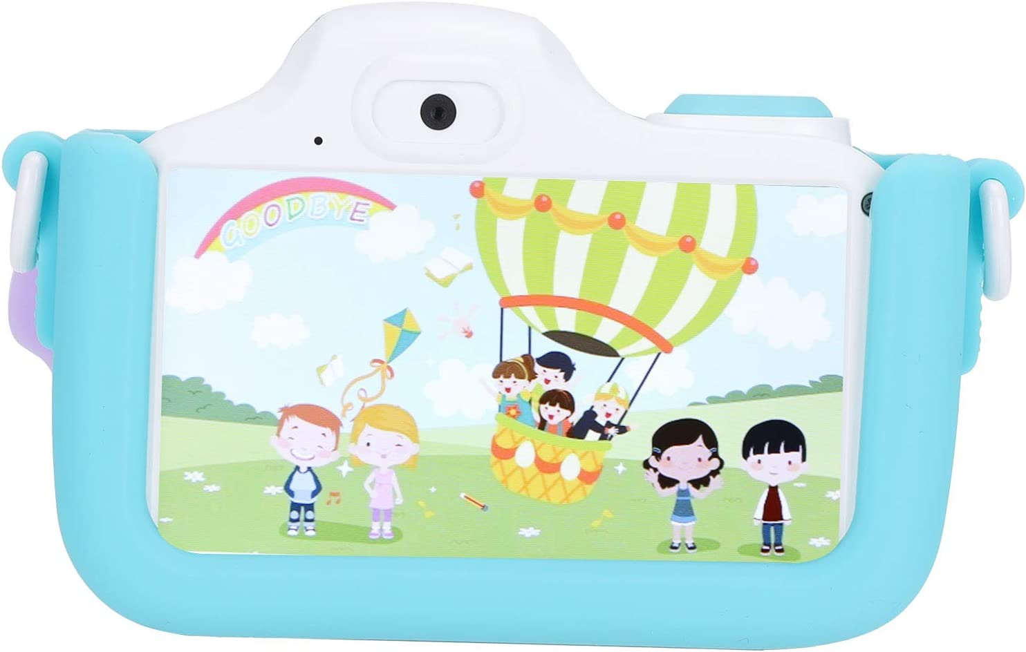 Camera Toy Kids Gift WIFI with 70% OFF Outlet Sle Silicone Digital Omaha Mall