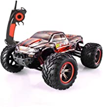 Sponsored Ad - GoStock Remote Control Car, RC Car 42km/h High Speed Off-Road Monster Truck Car 1:12 Fast Electric Racing C...