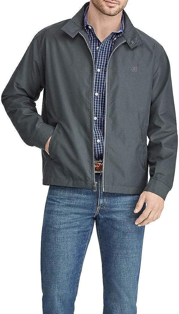 Chaps Men's Big & Tall Barracuda Full-Zip Jacket