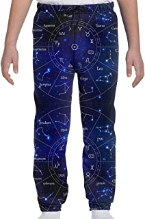 Kids /& Toddler Pants Soft Cozy Baby Sweatpants Philippines Sun and Stars Fleece Pants Jogger Pants