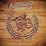 La Estampida (feat. Dibujo Mc, Lord Sucio, Chr, K320 Nata, Grafy, Gran Rah, Bascur, Big Seiko, Chystemc & Brizy) [Explicit]