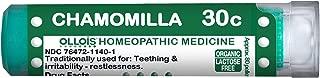homeopathic chamomilla child