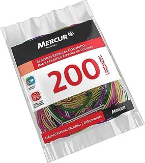 Elástico para Alimentos N.18, Mercur B05010318-00, Multicor