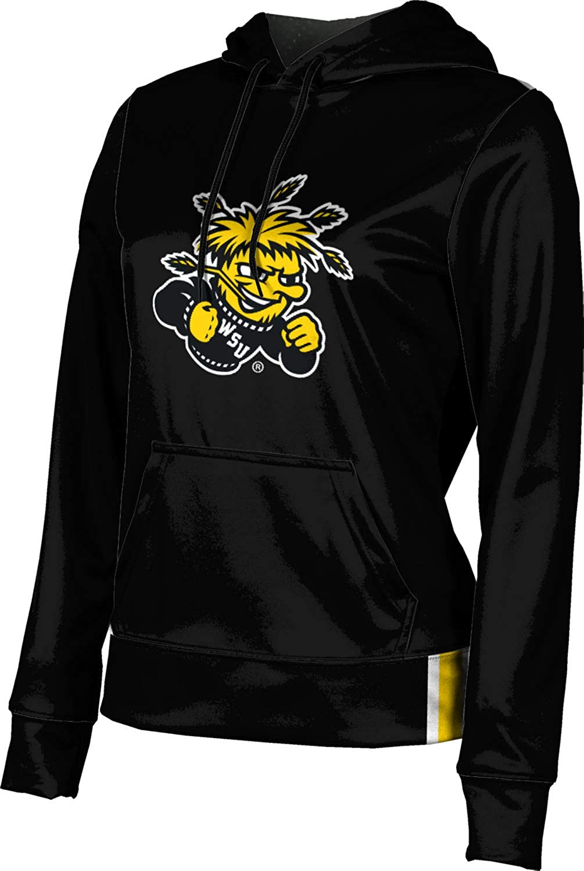 ProSphere Wichita State University Girls' Pullover Hoodie, School Spirit Sweatshirt (Solid)