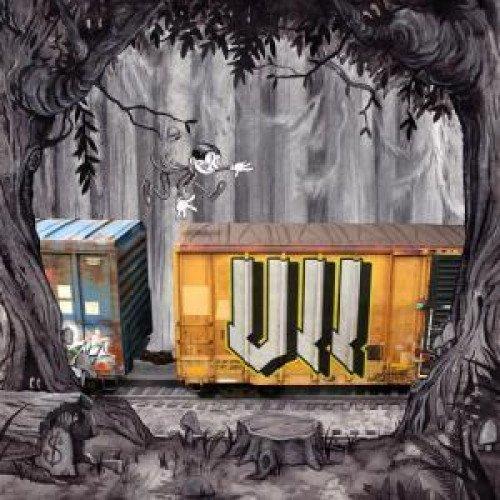 VII LP (VINYL ALBUM) US LOJINX 2013
