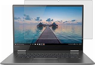 Saco Ultra Clear Anti Glare Flexible Fiber Screen Guard Scratch Protector for 14 inch Laptops