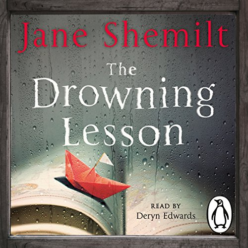 The Drowning Lesson audiobook cover art