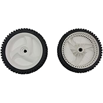 583744101 Original Craftsman Rear Wheel 407773x427