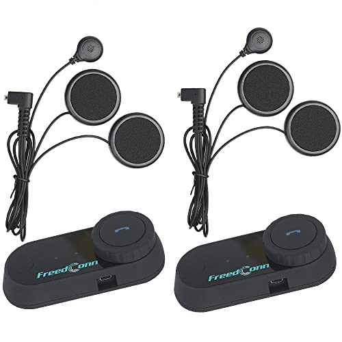 Motorbike Bluetooth Intercom Headset: Amazon co uk