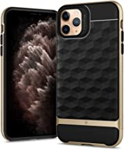 Caseology Parallax for Apple iPhone 11 Pro Case (2019) - Gold