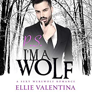 P.S. I'm a Wolf!     Paranormal Shifter Romance, Book 1              By:                                                                                                                                 Ellie Valentina,                                                                                        Simply Shifters                               Narrated by:                                                                                                                                 Kemi Knight                      Length: 4 hrs and 39 mins     5 ratings     Overall 4.2