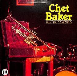 Al Capolinea(1984 ITALY JII,JII5)[Chet Baker][LP盤]
