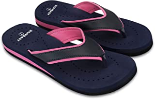 LivEasy Extra Soft Ortho Care Diabetic & Orthopedic Slippers / Doctor Chappal & Footwear - Women
