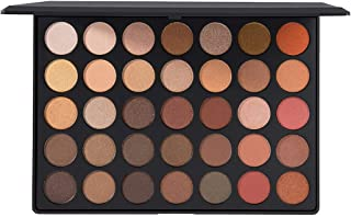 Best shimmer nature glow eyeshadow palette Reviews