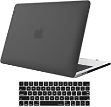 ProCase MacBook Pro 15 Case 2019 2018 2017 2016 Release A1990/A1707, Hard Case Shell Cover and Keyboard Cover for Apple MacBook Pro 15