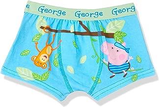 Peppa Pig Boys Underwear Trunk