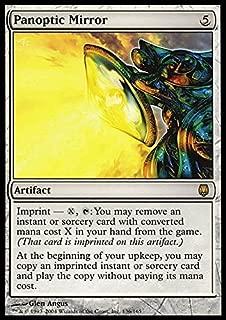 Magic: the Gathering - Panoptic Mirror - Darksteel