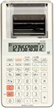 $98 » TANGTANG Printing Calculator, Paper Output Computer Office Tax Calculator, Dual Power 12-Digit Arithmetic Printing Compute...