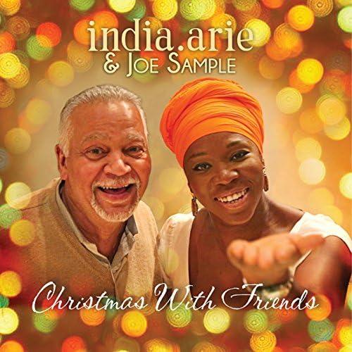 India.Arie & Joe Sample