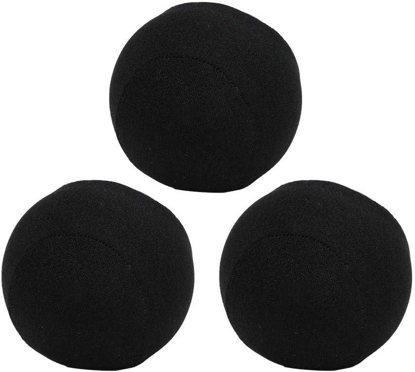 Cash special price Emotion Vent Ball discount 3Pcs TPR Soft Yoga Balls Grip Trainin Rubber
