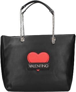 Valentino Shoulder Bag for Women- Black