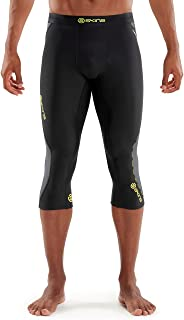 SKINS Men's DNAmic Thermal 3/4 Compression Tights