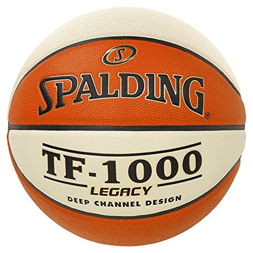 Spalding Tf1000 Legacy Sz.7 74-542Z Balón Baloncesto