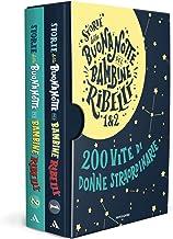 Scaricare Libri Storie della buonanotte per bambine ribelli 1 e 2 PDF