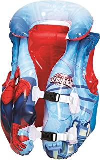bestway Spider Man Swim Vest, 98014
